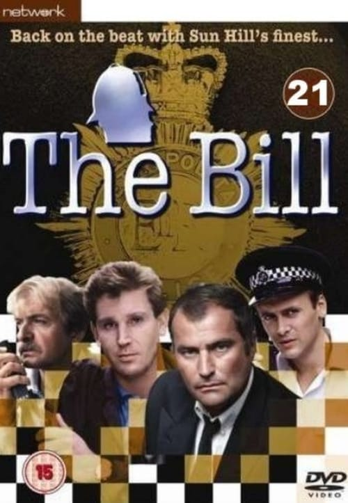 The Bill: Season 21