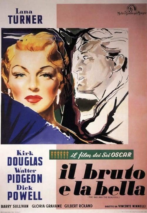 Il bruto e la bella (1952)