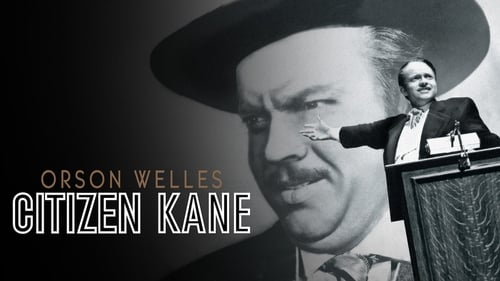 Citizen Kane (Ciudadano Kane)