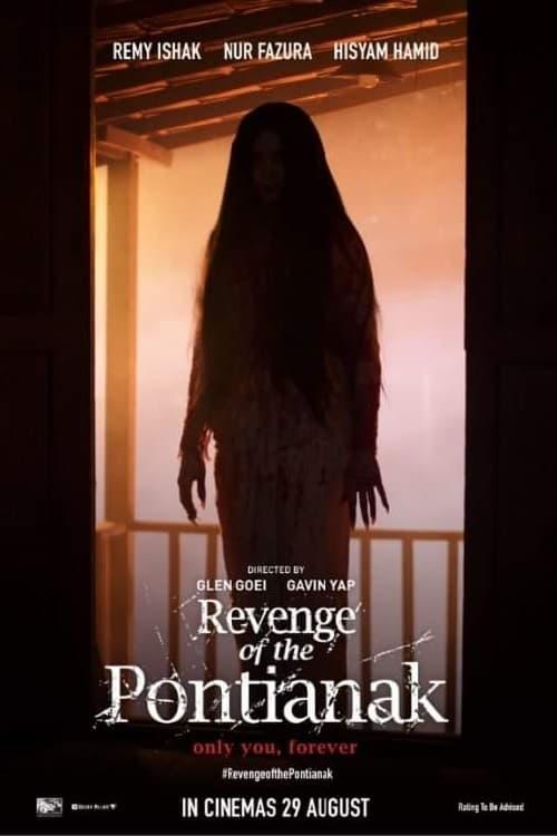 Watch Revenge of the Pontianak Online In