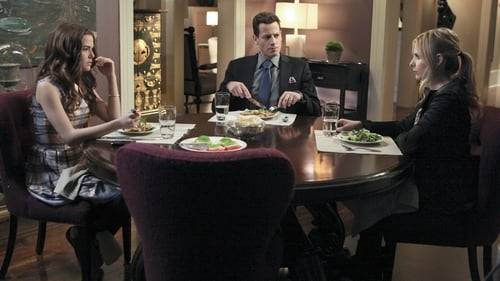 Ringer 2011 Hd Tv: Season 1 – Episode Whores Don't Make That Much