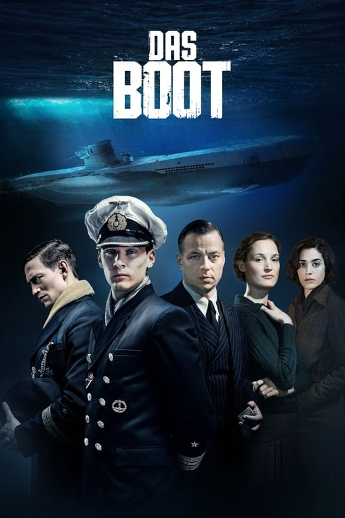 Image Das Boot - O Barco Inferno No Mar