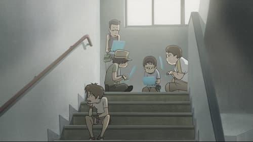 Poster della serie Coil - A Circle of Children