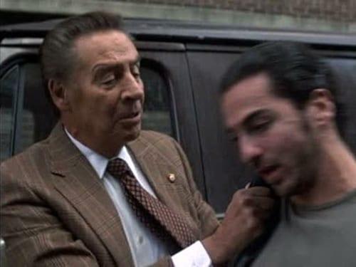 Law & Order: Season 11 – Episod Dissonance
