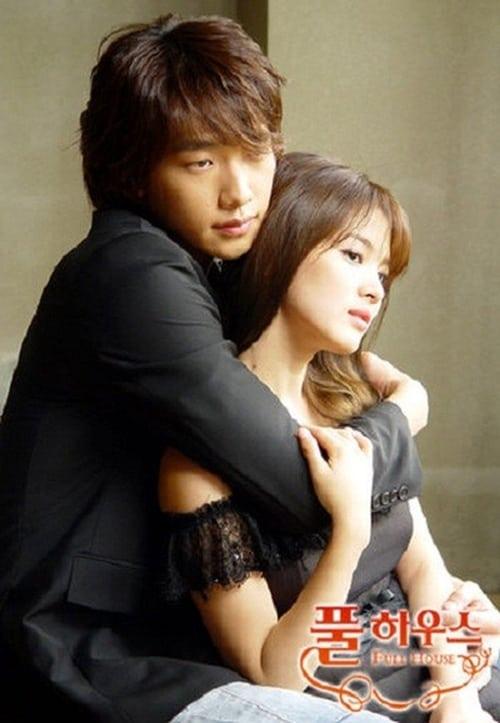 Nonton Drama Korea Full House (2004)