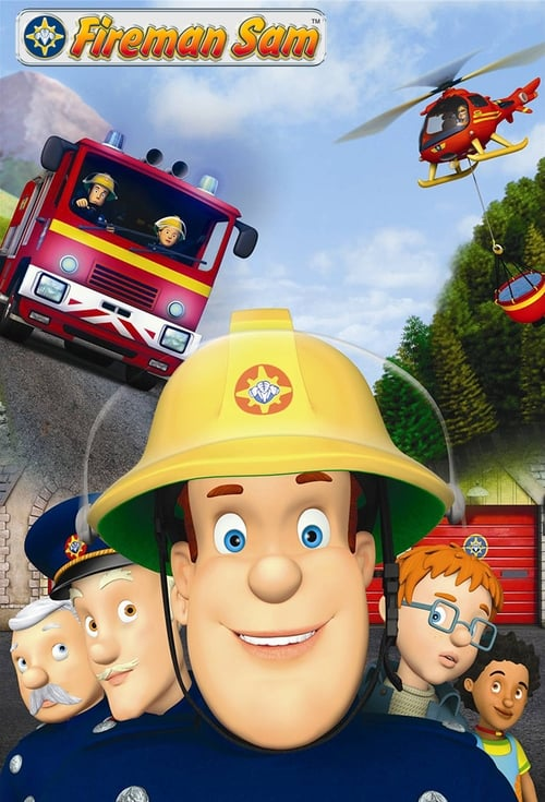 Sam le pompier (1987)