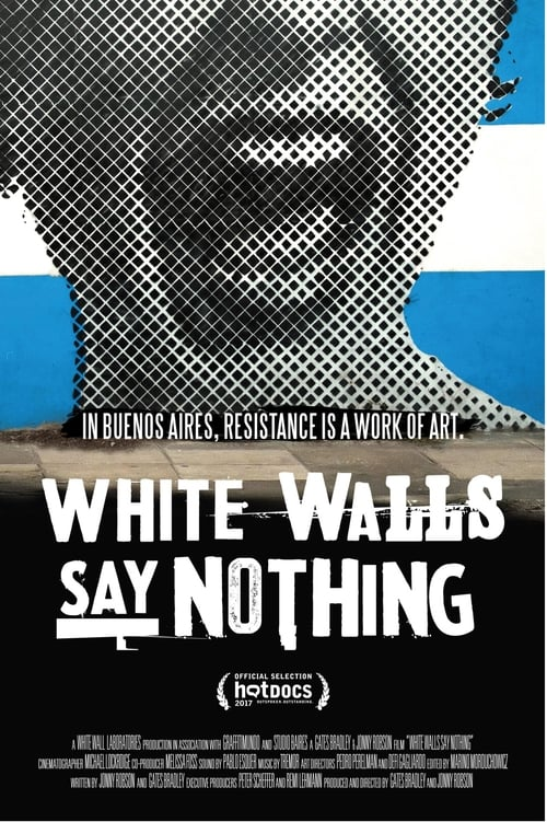 White Walls Say Nothing (2017)