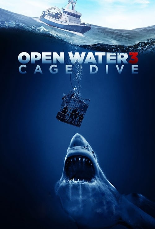 Streaming Online Cage Dive