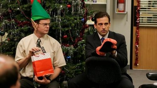 The Office - Season 2 - Episode 10: 10
