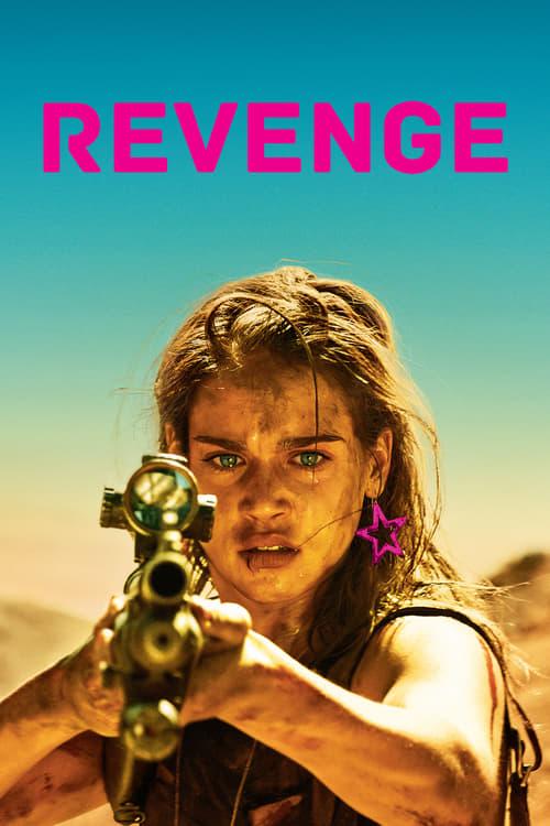 ➤ Revenge (2017) streaming Disney+ HD