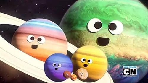 Assistir O Incrível Mundo de Gumball S03E28 – 3×28 – Dublado