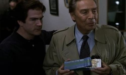 Law & Order: Season 12 – Épisode Prejudice