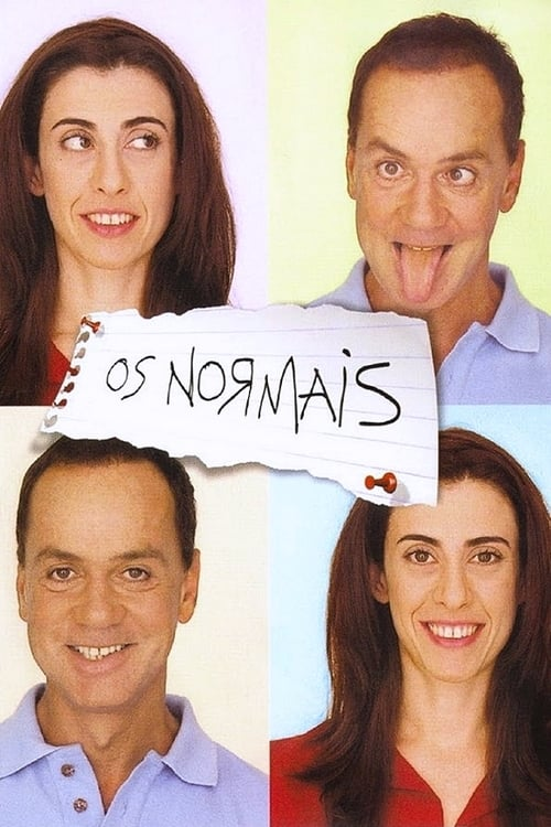 Normal People (2001)