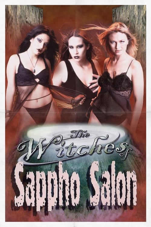The Witches of Sappho Salon (1969)