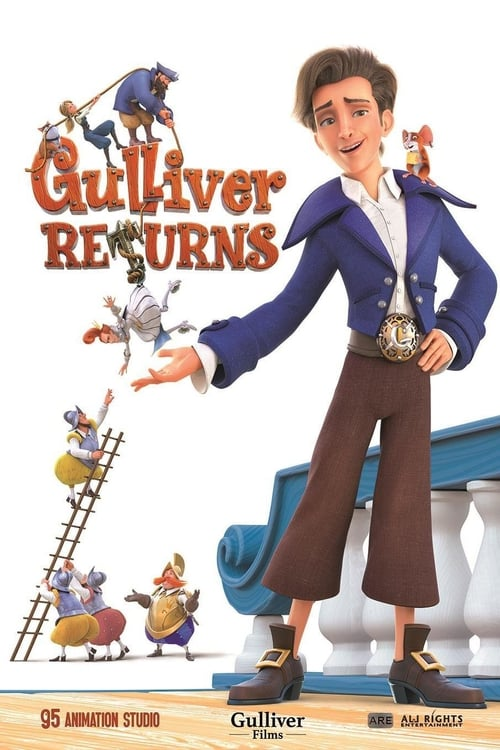 Watch Gulliver returns Online Screenrant