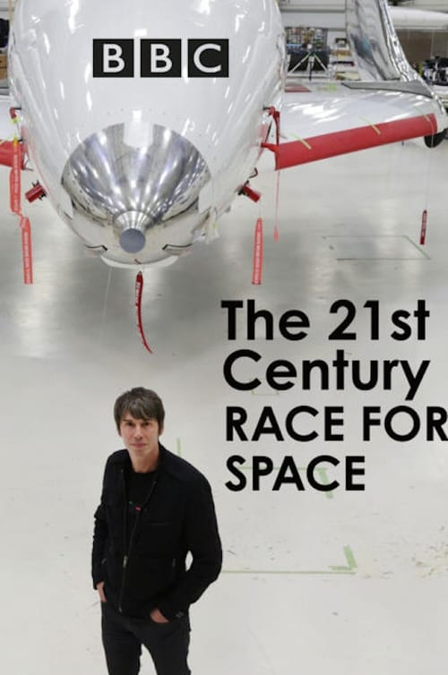 The 21st Century Race For Space (2017)