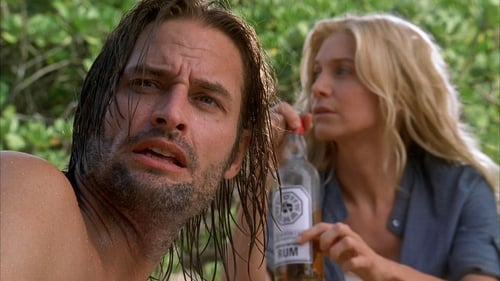 Lost - Season 4 - Episode 13: There's No Place Like Home (2)