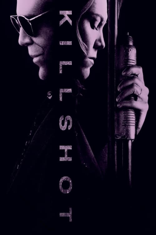 The poster of Killshot