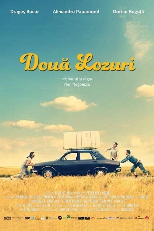 Katso Elokuva Două lozuri Tekstityksellä