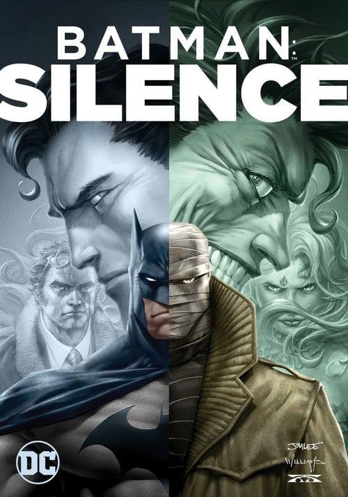 Voir Batman : Silence (2019) streaming fr