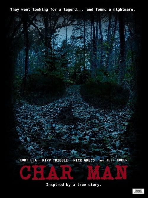 Char Man Poster