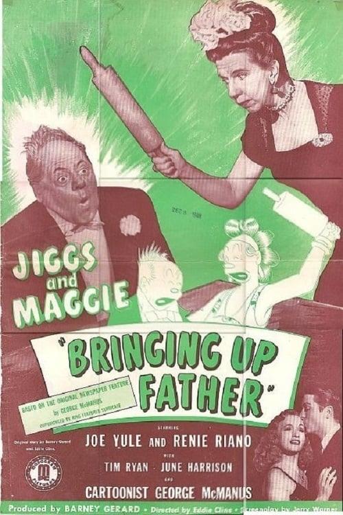 Mira La Película Bringing Up Father Gratis En Línea