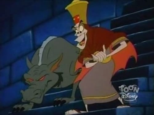 Aladdin 1994 Imdb: Season 1 – Episode As The Netherworld Turns