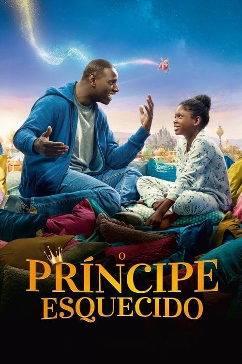 Assistir O Príncipe Esquecido - HD 720p Dublado Online Grátis HD
