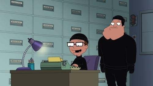 American Dad! - Season 10 - Episode 18: 19