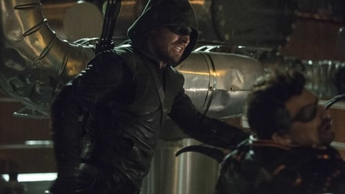 Arrow: Season 2 – Episode Unthinkable