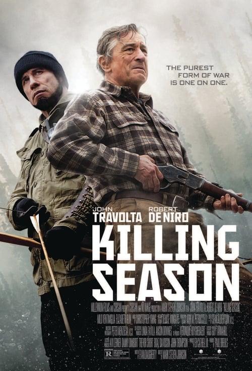 Streaming Killing Season (2013) Best Quality Movie