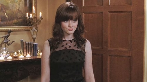 Gilmore Girls: Season 6 – Episod Twenty-One is the Loneliest Number