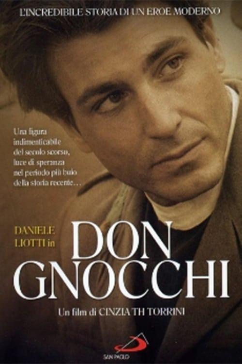 Mira La Película Don Carlo Gnocchi, el ángel de los niños En Buena Calidad Hd 1080p
