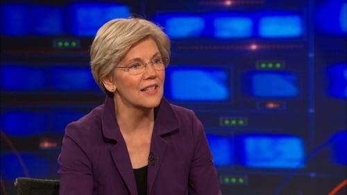 The Daily Show with Trevor Noah: Season 20 – Épisode Elizabeth Warren
