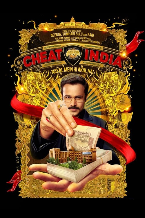Cheat India film en streaming