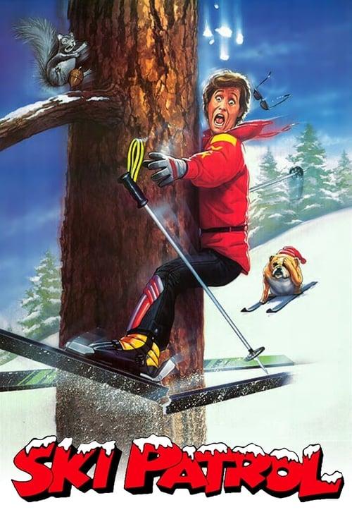فيلم Ski Patrol مع ترجمة على الانترنت