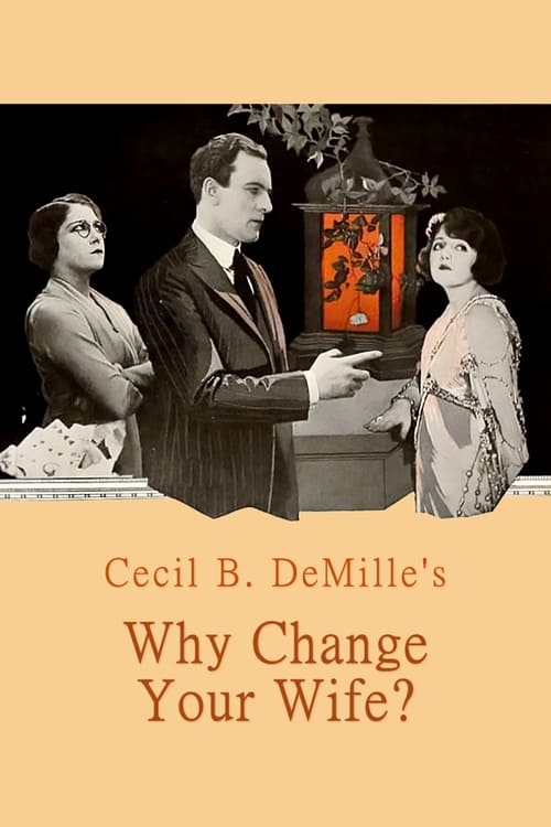 Assistir Filme Why Change Your Wife? Online