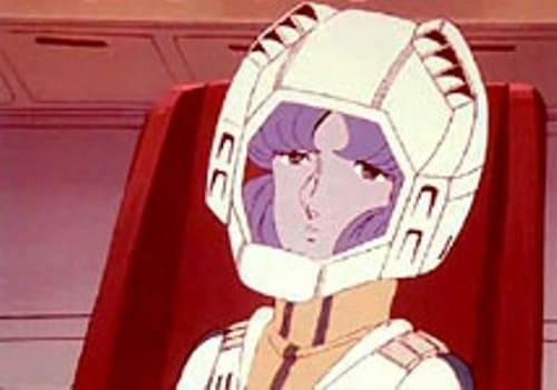 Macross 1983 Hd Tv: Season 1 – Episode Bye-Bye Mars