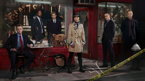 Suspect n°1 New York