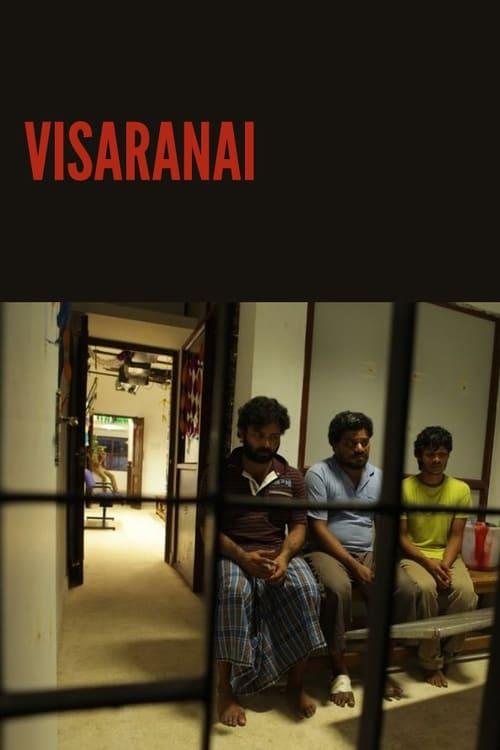 Visaranai film en streaming