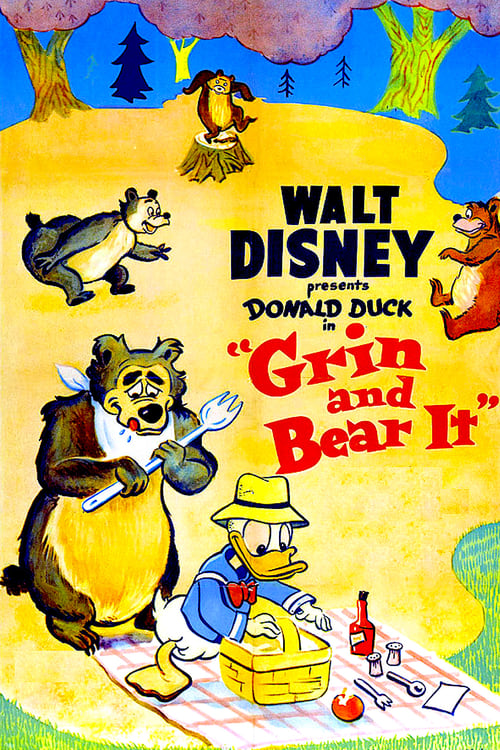 Grin and Bear It (1954)