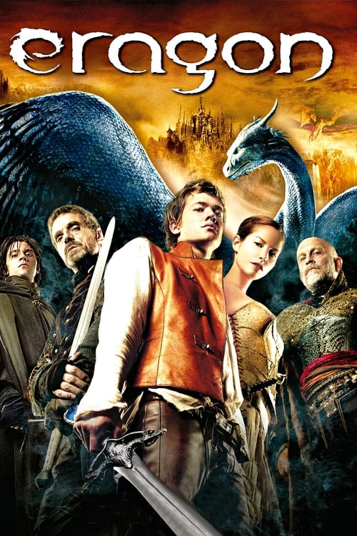 Streaming Eragon (2006) Best Quality Movie