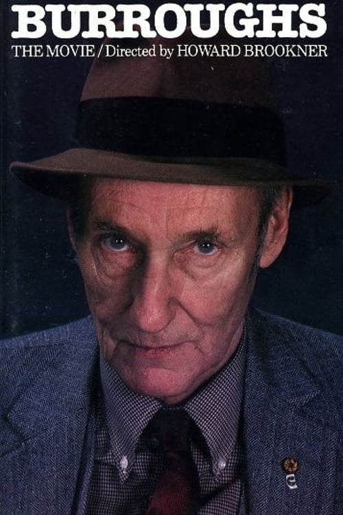 Burroughs: The Movie Online