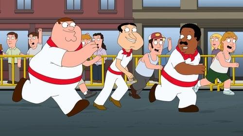 Family Guy - Season 14 - Episode 8: 8