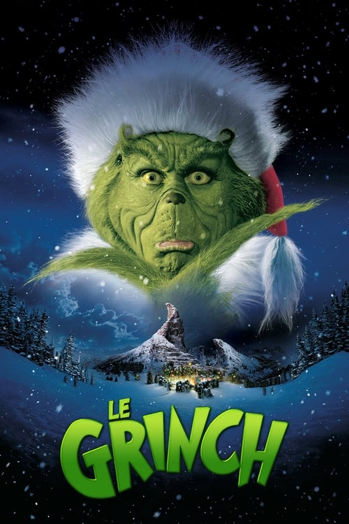 [720p] Le Grinch (2000) streaming vf hd
