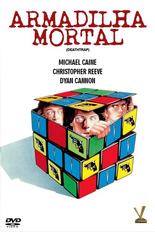 Assistir Filme Armadilha Mortal Em Português Online
