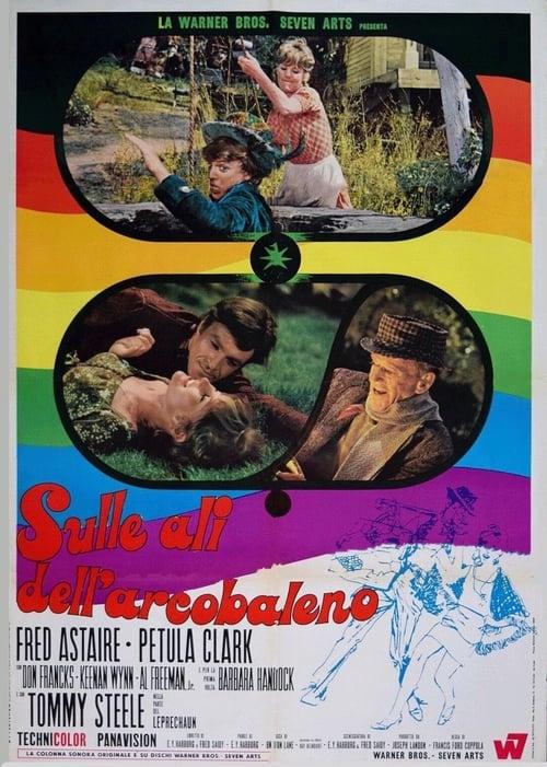 Sulle ali dell'arcobaleno (1968)
