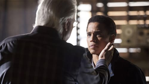 Assistir Almost Human S01E09 – 1×09 – Legendado