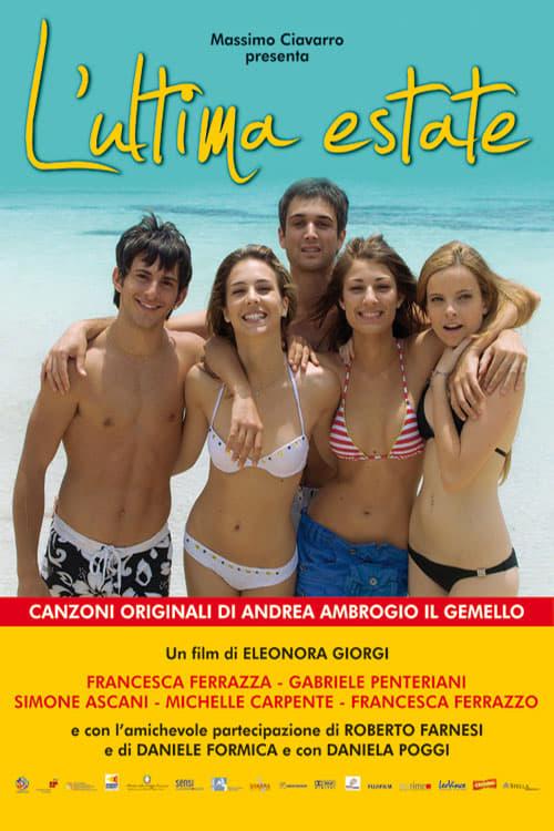 L'ultima estate poster