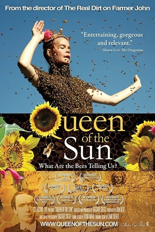 Largescale poster for Queen of the Sun